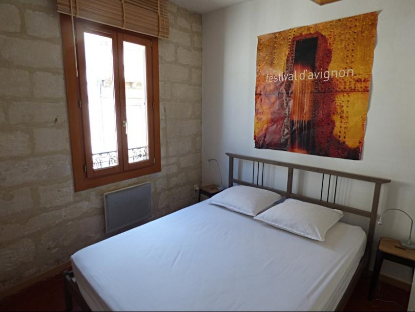 Avignon intra muros, Centre Historique, location saisonnière, temporaire, festival,vacances, séjour touristique ou d'affaire.